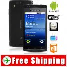 4inch Android 2.2 Unlocked 2-Sim Cell Mobile Phone Smartphone TV WiFi