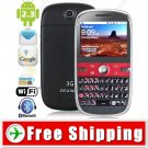2.3 inch Android 2.2 Unlocked 3G Cell Mobile Phone Bluetooth