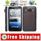 4.2inch WQVGA Capacitive Android 2.2 Smartphone Cell Mobile Phone WiFi