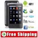 4inch Capacitive Touch 2-Sim Android 2.2 Cell Mobile Phone WiFi TV