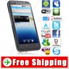 4.25inch Resistive 2-Sim Android 2.2 Mobile Cell Phone Car Home TV