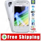 3.4 inch Android 2.2 Smartphone 2-Sim Cell Mobile Phone WiFi TV