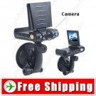 2.4 inch Vehicle DVR Digital Video Recorder Camcorder - Infrared Lamp