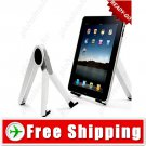 Folding Foldable Laptop Stand Mount Holder Cradle for iPad Tablet PC