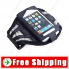 Handy Gym Sports Armband Case Cover Holder Fits Arm for iPhone 4 4s
