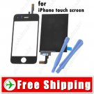 Replacement LCD Display - Touch Screen Digitizer for iPhone 3G