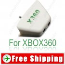 Headphone Headset Converter Adapter with Plug for XBOX 360