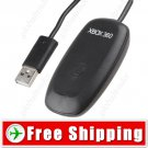 Wireless PC Gaming Controller USB Adapter Receiver for Xbox 360