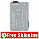 Li-ion BP-208 Replacement Battery for Canon DC10 DC100 MVX HR10
