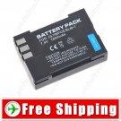 Battery BLM-1 PS-BLM1 for Olympus C-5060 WZ E-1 E3 E330 E-520