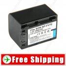 Rechargeable Li-ion Battery NP-FV70 for Sony Digital Cameras