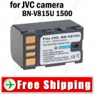 Battery BN-V815U for JVC GZ-MG125 GZ-MG130 GZ-MG135 Digital Camera