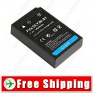 Rechargeable Li-ion Battery BLS1 for Olympus Digital Camera