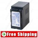 CGA-D54S Battery for Panasonic D180A AG-HVX200 AG-HVX200PAJ-PCS060G