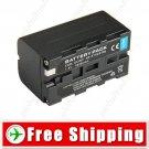 Camera Camcorder NP-F770 Battery for Sony TRV V VX PD GV FD