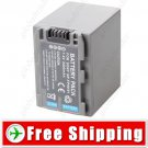 Digital Camera Camcorder NP-FP90 Battery Pack for Sony DCR HC DVD