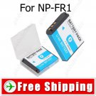 NP-FR1 NPFR1 R-Series Battery for Sony Camera DSC-P100 F88 V3 P150