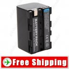 NP-FS22 NP-FS21 NP-FS20 NP-F20 Battery for Sony Camcorder DCR-PC1 PC1E