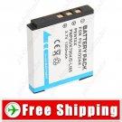Camera Li-Ion KLIC-7004 Battery for Kodak EasyShare V1233 V1253