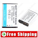 NP-90 NP-90DBA Camera Battery for Casio Exilim Hi-Zoom EX-H10 H10
