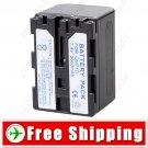 NP-QM71D Battery for Sony Camera CCD-TRV106K CCD-TRV308 DCR-TRV6E