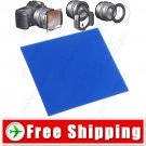 95 x 83mm Blue Filter Conversion Camera Filter for Cokin P Series