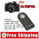 RM-2 Replacement Wireless Infrared Remote Control for Olympus