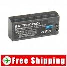 Battery for Sony P2 P3 P5 P7 P8 P9 P10 P12 F77 FX77 V1 Camera