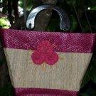 Tote Summer Bali Handbag