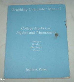 Graphing Calculator Manual � TI-82/TI-83/TI-85/HP-38G