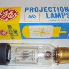 Vintage Projector Lamp – DFD – GE