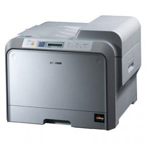 Samsung CLP-510 Color Laser Printer