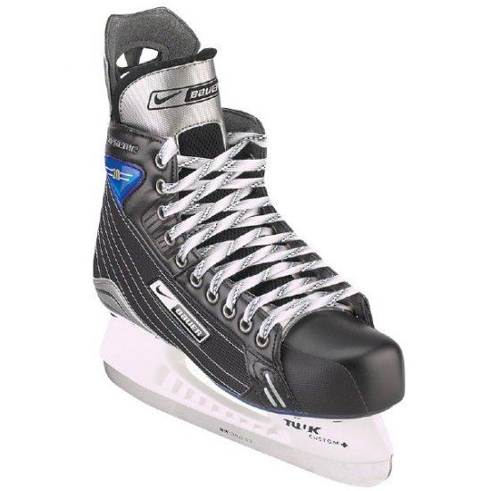 Nike Bauer Supreme 30 ice skates