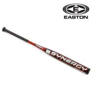 Easton Synergy Power Brett Helmer Softball Bat