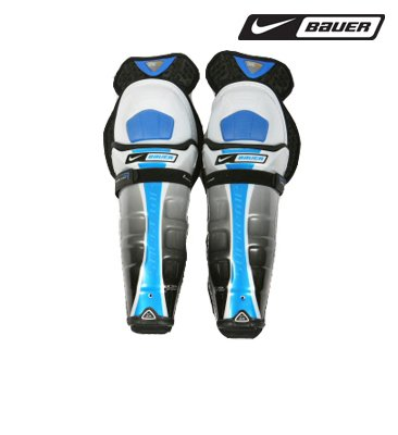 Mens Nike Bauer One90 Series Shin Pad