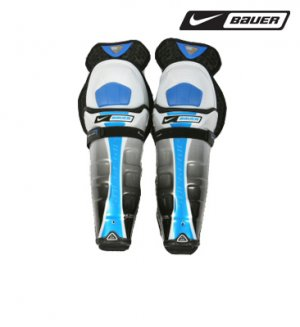Mens Nike Bauer One90 Series Shin Pad