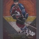 Ray Bourque '01 Black Diamond Diamond Might