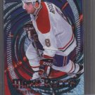 Mark Recchi 98 Revolution Emerald Card