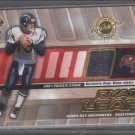 Ryan Leaf '01 Private Stock Jersey Card