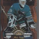 Mike Vernon '98 Leaf Fractal Matrix Die-Cut Y Axis