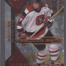 Matt Zultek '01 Black Diamond Precious Gems ROOKIE