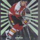 Jarome Iginla '97 Leaf Ltd. Rookies
