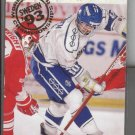 Jere Lehtinen '92-'93 UD Rookie