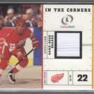 Dino Ciccarelli 02 Fleer Legacy In the Corners Boards Card
