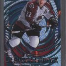 Claude Lemieux 1998 Revolution Emerald Card