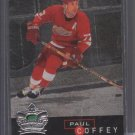 Paul Coffey '96 Parkhurst International Crown Collection Silver