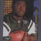 Shaun Ellis C.E. T3 Rookie Card NR