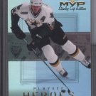 Mike Modano MVP SC Playoff Heroes