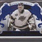 Felix Potvin Crown Royale BLUE Card