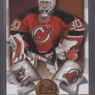 Martin Brodeur Coats of Armor Crown Royale